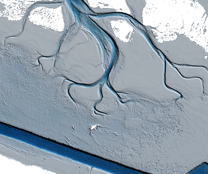 2m Satellite-Derived Bathymetry